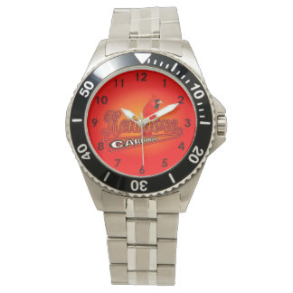Akron Kenmore High School Wristwatch