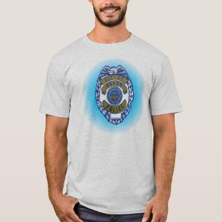 Akron Ohio Police Department Shirt. T-Shirt