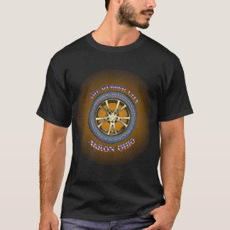 Akron Ohio Rubber City Shirt. T-Shirt