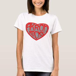 Akron Rocks T Shirt. T-Shirt