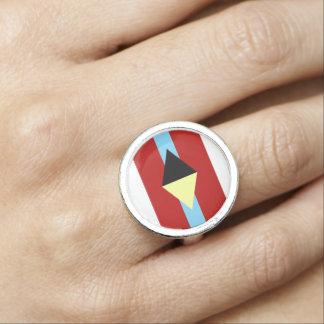 AL-BU-KURKY Ring