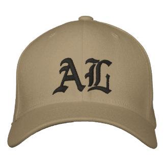 AL Custom Baseball Cap