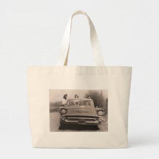 ala yaya sisters large tote bag