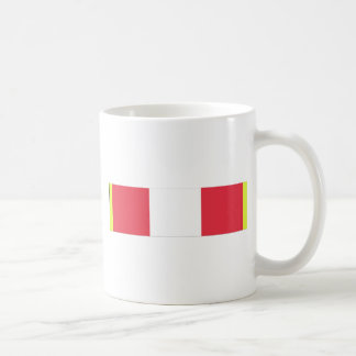 Alabama Active Duty Basic Training Ribbon Basic White Mug