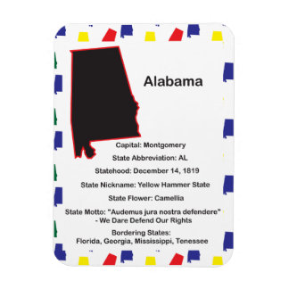 Alabama Information Educational Magnet