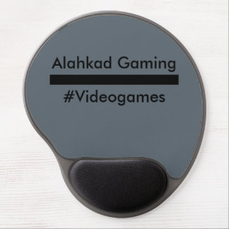 Alahkad Gaming Mouse Pad Gel Mouse Pad