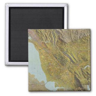 Alameda County, California Magnet