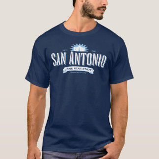 Alamo City Tee-Shirt T-Shirt