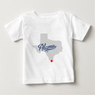 Alamo Texas TX Shirt