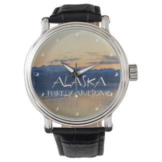 Alaska Coast - Purely Awesome Watch