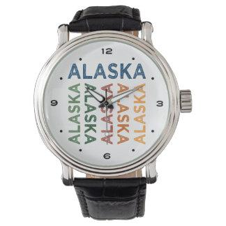Alaska Cute Colorful Watch