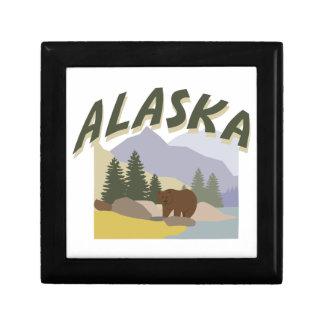 Alaska Gift Box