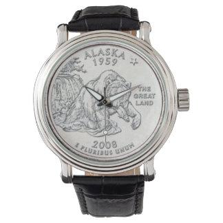 Alaska Grizzly Bear Watch