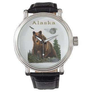 Alaska merchandise watch