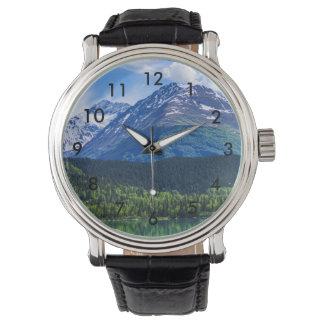 Alaska Scenic Byway Mountain Watch