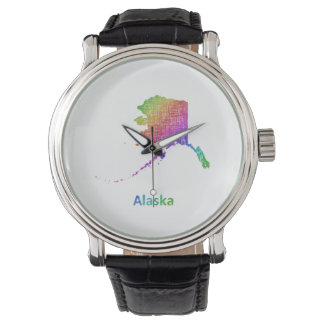 Alaska Watch