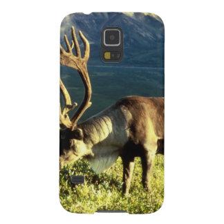 Alaskan Caribou Case For Galaxy S5