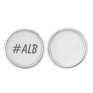#ALB Cufflinks