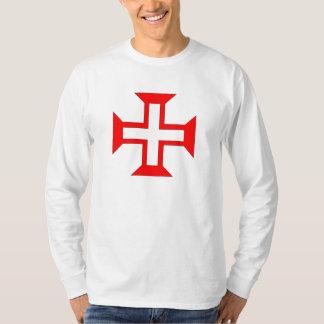 Alba Camisia Crucis Ordinis Christi T-Shirt