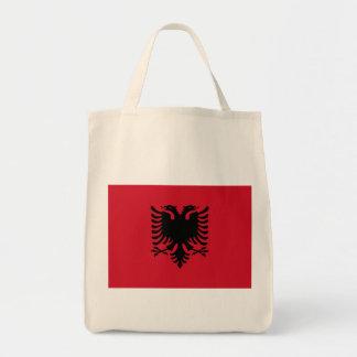 albania canvas bags