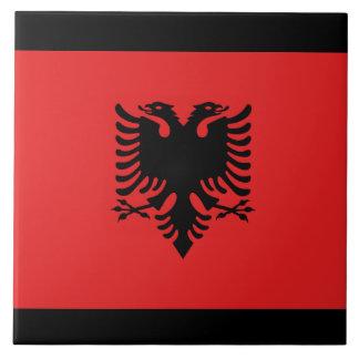 Albanian Tiles