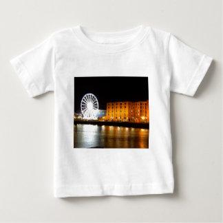 Albert dock Complex, Liverpool UK T Shirts