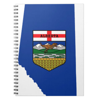 ALBERTA AT LEAST WE'RE NOT NEBRASKA NOTE BOOKS