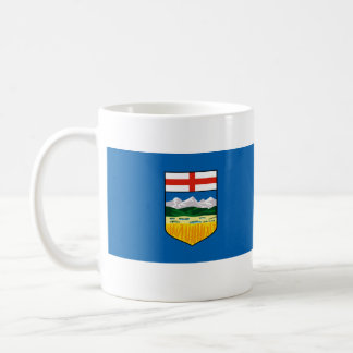 Alberta, Canada Coffee Mug