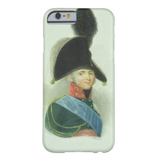 Alexander (1777-1825) the Great Emperor of all the Barely There iPhone 6 Case