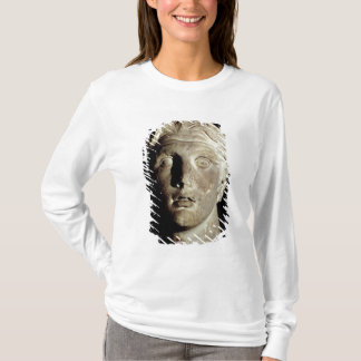 Alexander the Great , found in Pergamum T-Shirt