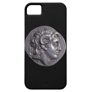 Alexander the Great iPhone 5 Cover