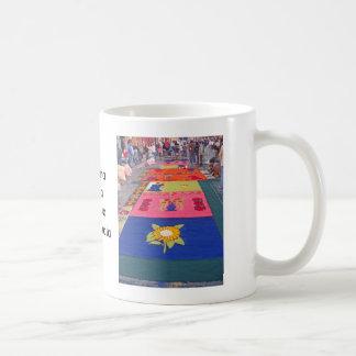 Alfombra 05 coffee mug