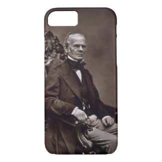 Alfred Auguste Cuvillier-Fleury (1802-87), from 'G iPhone 8/7 Case