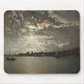 Alfred Wahlberg - Moonlight Mood, The Stockholm Mouse Pad