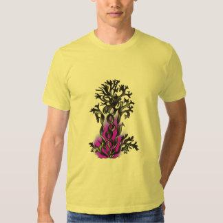 Algae Seaweed 2 T Shirts