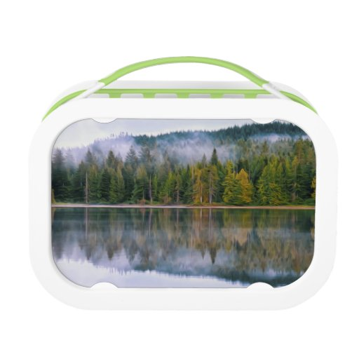 Algonquin Provincial park Lunchbox