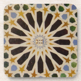 Alhambra, Granada, Andalusia, Spain Coaster