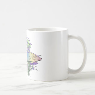 Alice in Wonderland Coffee Mug