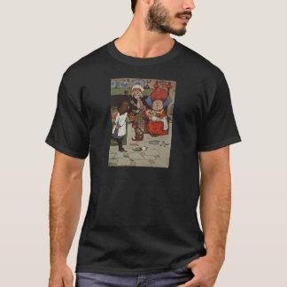Alice in Wonderland Scene 4 T-Shirt
