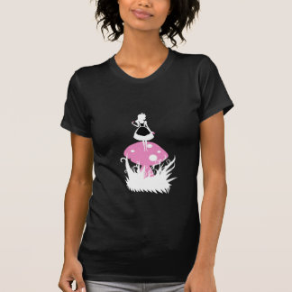 Alice in Wonderland Tshirt