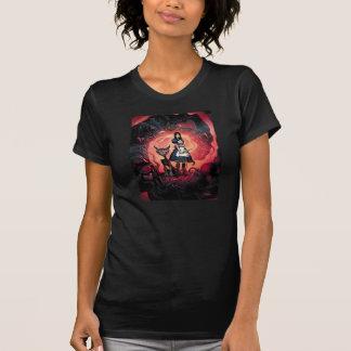 Alice Madness Returns Cheshire Shirt