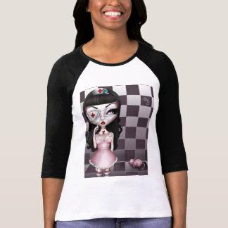 Alice-the-Nurse(Full) T-Shirt