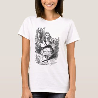 Alice & the Pig T-Shirt