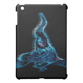 Alien Hard Shell iPad Case v12