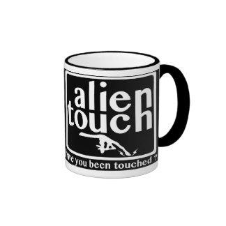 Alien Touch Mug