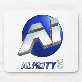 Alkoty Basics Mouse Pad