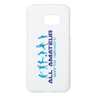 All Amateur Sports Network Galaxy 7 Edge Case