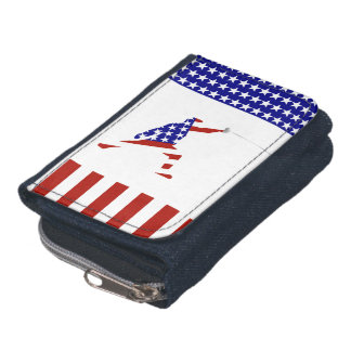 All-American Fencing Fencer Wallets
