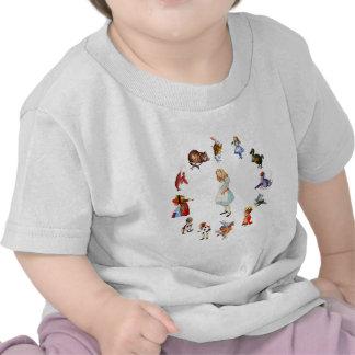 All Around Alice Shirt