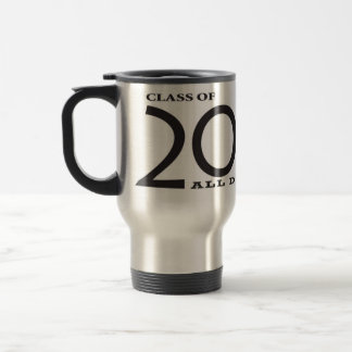 All Dec ked Out Travel Mug
